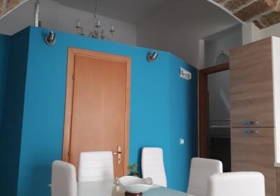 Casa Vacanze Appartamento Cortile Maggiore Home Cefalù piano Terra